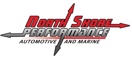 North Shore Performance Company Logo